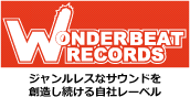 WONDER BEAT RECORDS 公式サイト